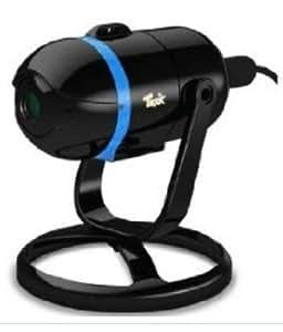 Trek 2000 スマートフォン対応CR2電池やUSB給電で動く小型ワイヤレスカメラ Ai-Ball (USB給電クレードル付き)