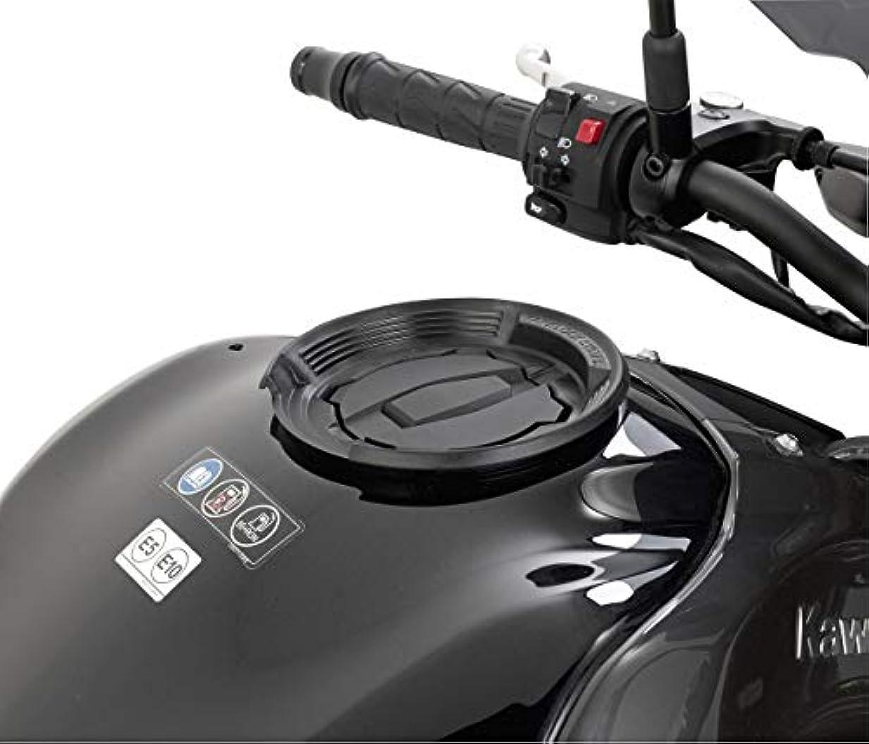 くさび悪因子評価するGivi BF11 タンクロック タンクバッグ フィッティングキット - BMW / DUCATI / KTM