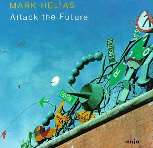 Attack the Future