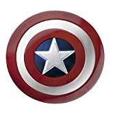 【コスプレ】DREAMPARK アベンジャーズ キャプテンアメリカ シールド(赤色 レッド シールド大)DR171【並行輸入品】