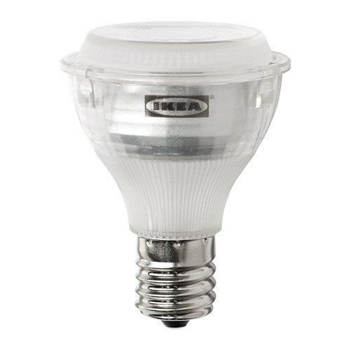 LEDARE レーダレ LED電球 E17 リフレクター R...