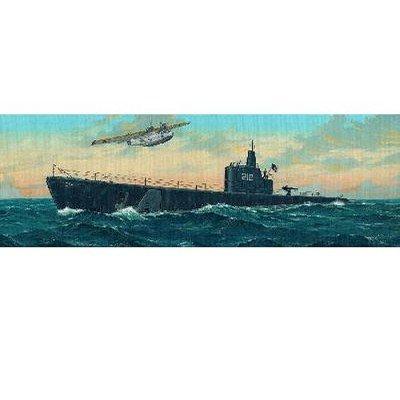 1/144 米海軍ガトー級潜水艦 SS-212 1941