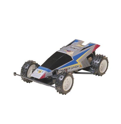 レーサーミニ四駆シリーズ No.8 サンダードラゴンJr. 18008