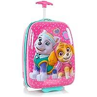 Heys America Nickelodeon Paw Patrol Girl's Carry-On Luggage