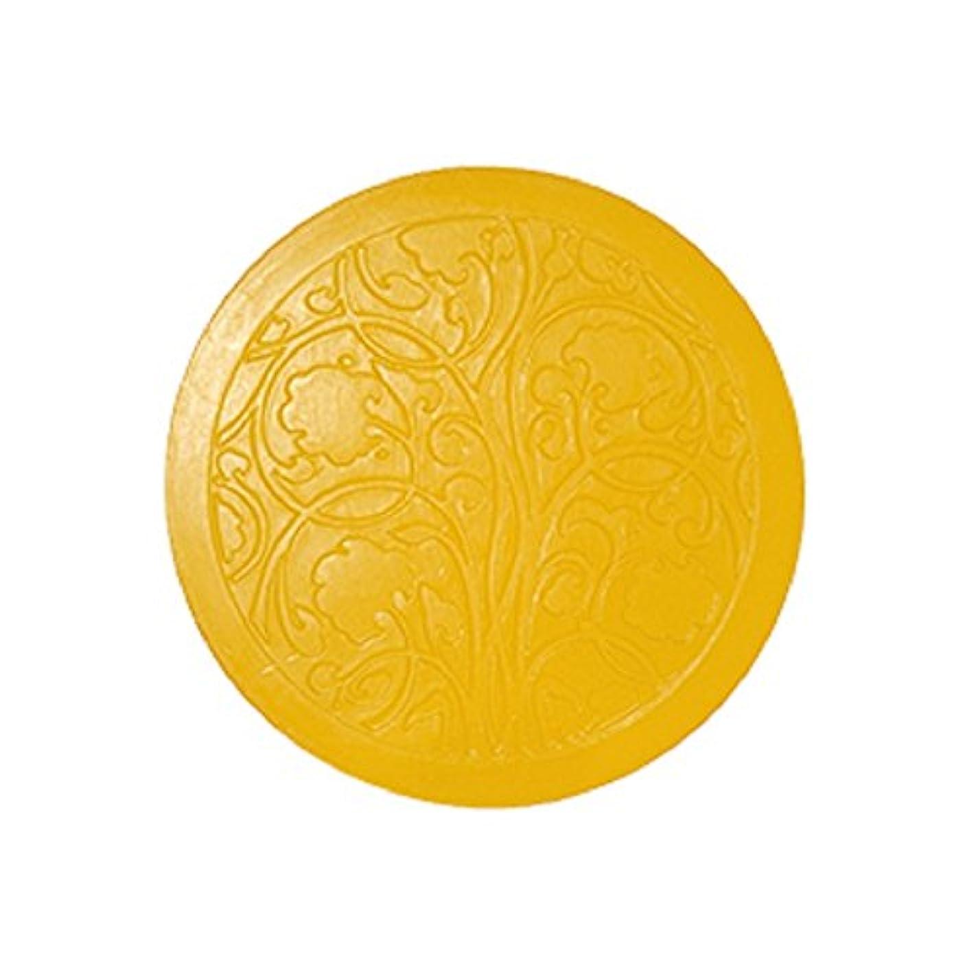 脱走養うウィスキーアユーラ (AYURA) ウェルバランス クラリファイングソープ 約80g 〈洗顔石鹸〉
