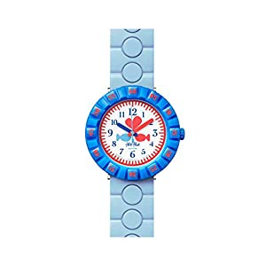 [フリック フラック]FLIK FLAK 腕時計 Power Time 7+パワータイム7+FISH IN LOVE (フィッシュインラブ) キッズ