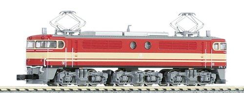 Nゲージ 10-431 西武E851セメント列車 (8両)