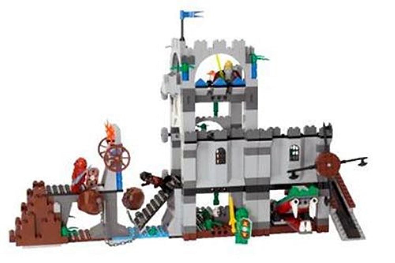レゴ (LEGO) 騎士の王国 オルランの砦 8780