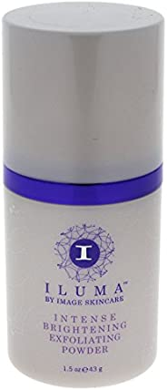 Image Iluma Intense Brightening Exfoliating Powder - All Skin Types for Unisex - 1.5oz, 258.55 grams