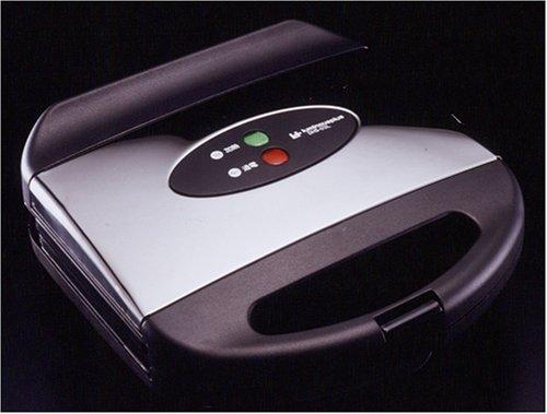 [해외]luminousplus 루미뿌라 핫 샌드위치 메이커 DHS-03L/luminousplus Lumipura Hot Sandwich Maker DHS-03L