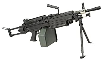 A&K M249 FN Minimi (ミニミ) PARA AEG