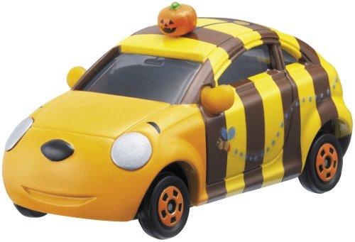 ディズニーモータース コロット くまのプーさん ハロウィン特別仕様車