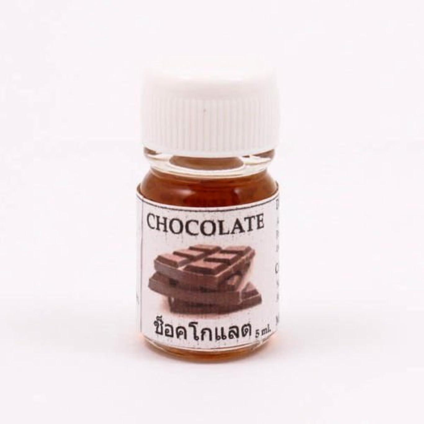 ファーザーファージュ入る基礎6X Chocalate Aroma Fragrance Essential Oil 5ML. cc Diffuser Burner Therapy