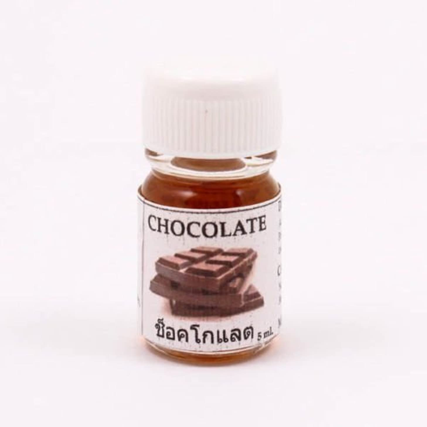 時計回り恥ずかしさ壊す6X Chocalate Aroma Fragrance Essential Oil 5ML. cc Diffuser Burner Therapy