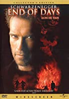 End of Days (Collector's Edition)【DVD】 [並行輸入品]