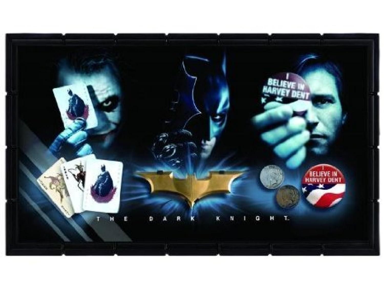 Noble Collection - Batman (バットマン) The Dark Knight set repliques(並行輸入)