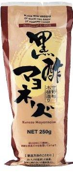 ユーサイド 黒酢マヨネーズ 250g