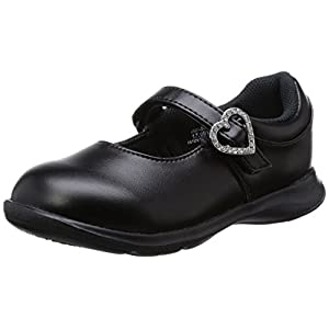 [キャロット] フォーマルシューズ 靴 バレー 4大機能 軽量 2E キッズ CR C2093