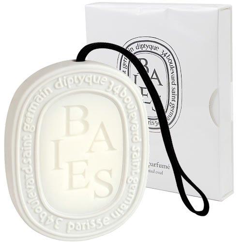 RoomClip商品情報 - ディプティック DIPTIQUE 香りのオーバル ベ #BAIES [並行輸入品]