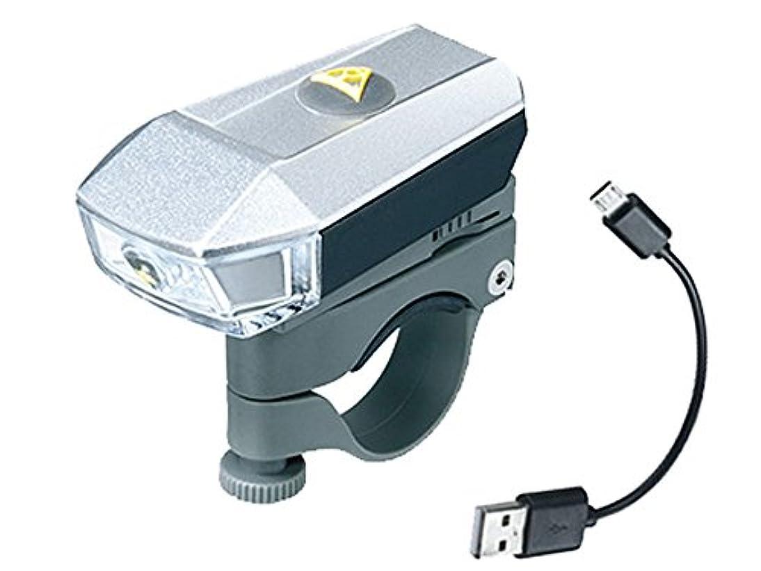 能力すばらしいです反響するTOPEAK(トピーク) エアロルクス 1ワット USB LPF13900