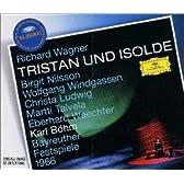 ワーグナー : 楽劇<トリスタンとイゾルデ> (全曲)
