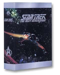 新スター・トレック DVD コンプリート・シーズン2 ― コレクターズ・ボックス