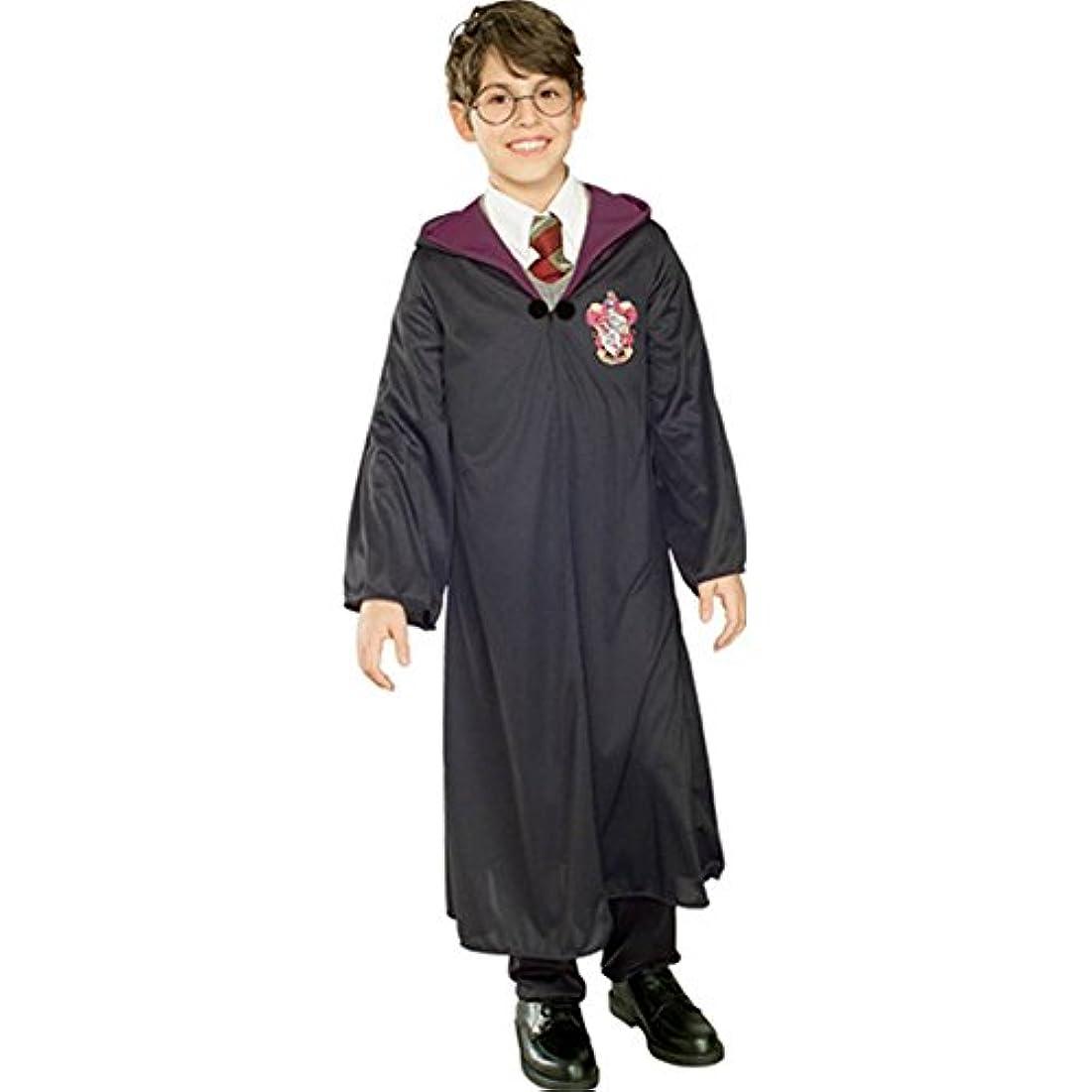 シンカンサージ耐えられないコスチューム ホグワーツ グリフィンドール 制服 ローブ (ハリー?ポッター) 子供用 Mサイズ