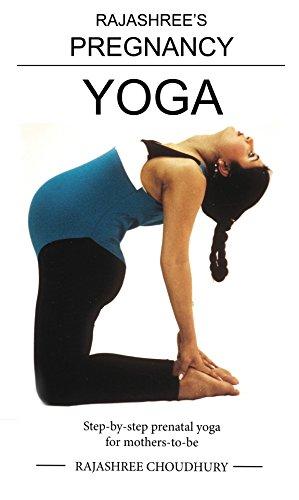 Prenatal Yoga Ebook