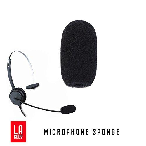 [해외]에루 바디 원래 마이크 스폰지/LA Body Original Microphone Sponge