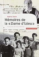 """""""Les memoires de la """"""""dame d'Izieu"""""""""""""""