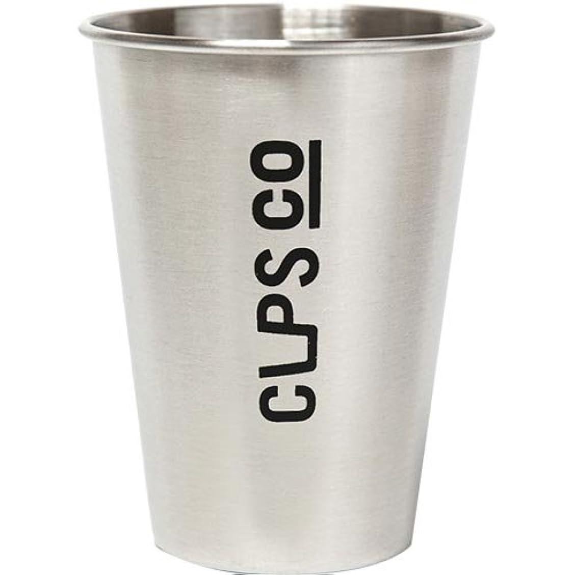 先祖信頼性クアッガ[カップスコー] Logo Cups ロゴカップス - Vertical Logo HTCC001-3