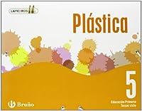 Lapiceros, plástica, 5 Educación Primaria