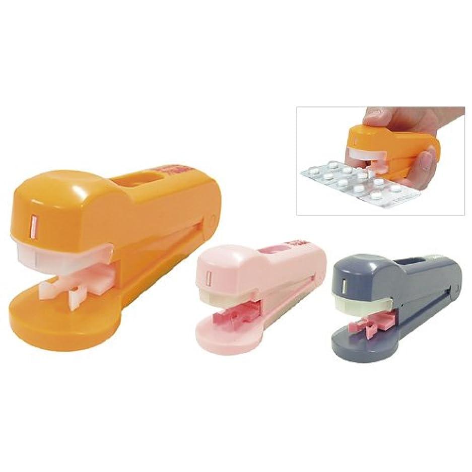 蒸競争力のある保護錠剤半切器 替刃(5枚入) / 0-7315-11