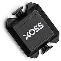 XOSS新しい自転車コンピュータサイクリングケイデンスセンサースピードメーター自転車ANT + Bluetooth 4.0ワイヤレスサイクルコンピュータ