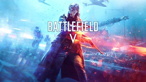 DICE『Battlefield V』