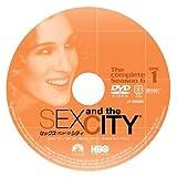 セックス・アンド・ザ・シティ シーズン 6 vol.2 [DVD] 画像