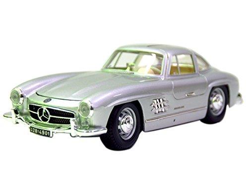 ブラーゴ 1:18シリーズ メルセデス ベンツ 300SL 1954 200-597