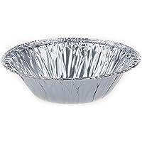 Keepjoy ケーキカップ 円形エッグタルト キッチンベーキング用 250個