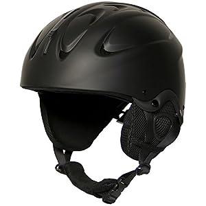 VAXPOT(バックスポット) スキー スノーボード ヘルメット 【ジャパンフィット】 VA-3150 BLK L-XL