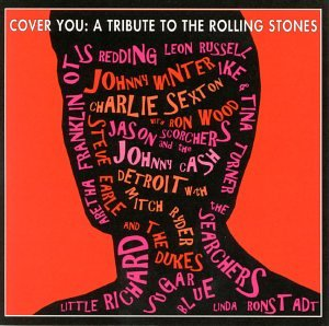 Cover You: A Tribute To The Rolling Stones
