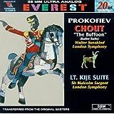 Prokofiev;Chout Ballet Suit
