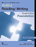 Skillful Foundation Level Reading & Writing Student's Book and Digibook Pack