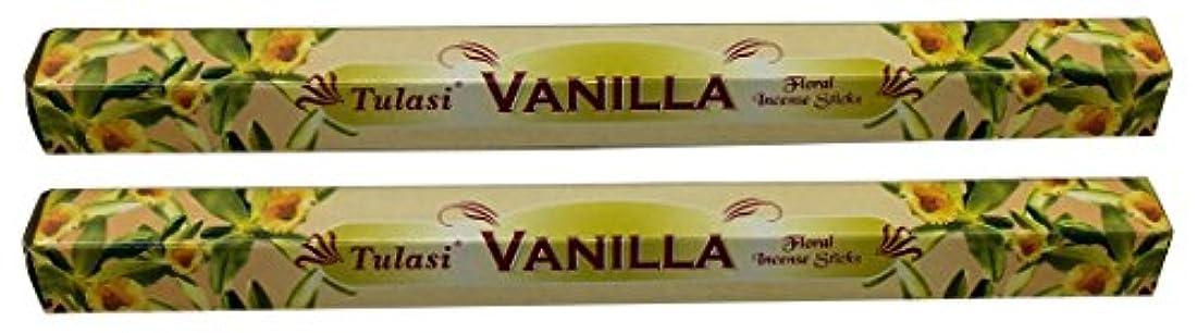 マチュピチュ約設定知的TULASI サラチ STICKS お香 40本入り VANILLA バニラ 640098-2