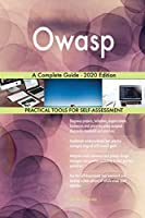 Owasp A Complete Guide - 2020 Edition