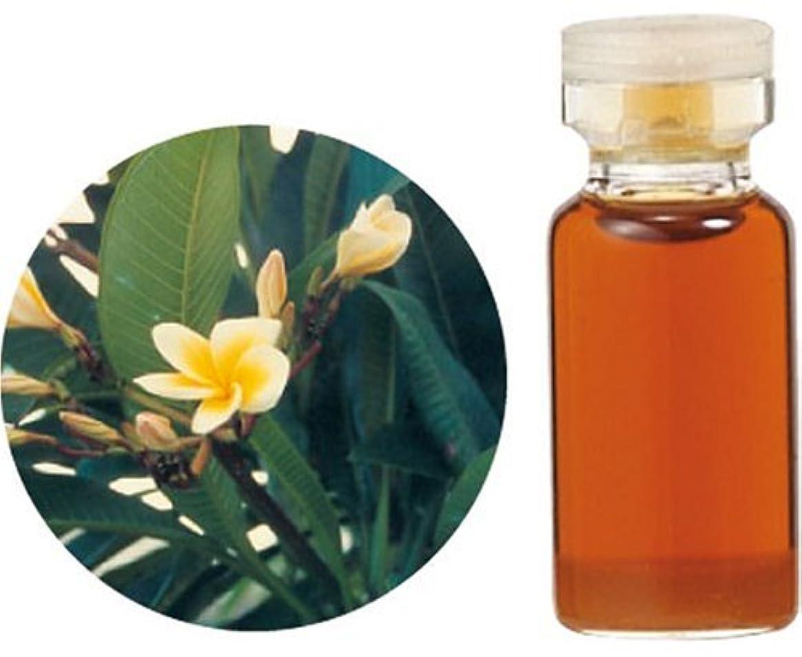 警戒チャーター夫婦Herbal Life フランジュパニAbs 25%希釈液 1ml