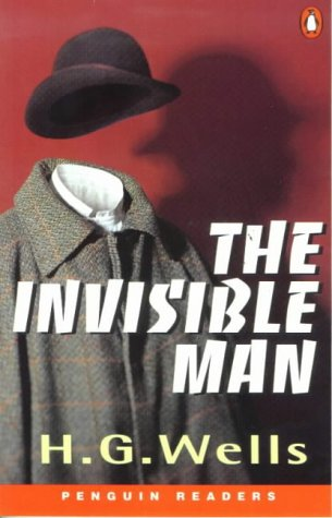 *INVISIBLE MAN                     PGRN5 (Penguin Readers (Graded Readers))