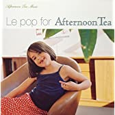 Le pop for Afternoon Tea