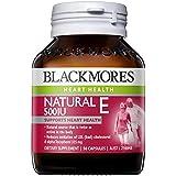 Blackmores Natural E 500IU (50 Capsules)