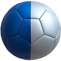 Be Active(ビーアクティブ) 回転チェック サッカーボール 【4号】 BA-5168  4号(小学生サイズ)