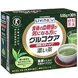 グルコケア 粉末スティック 濃い味30包(4987306017887)